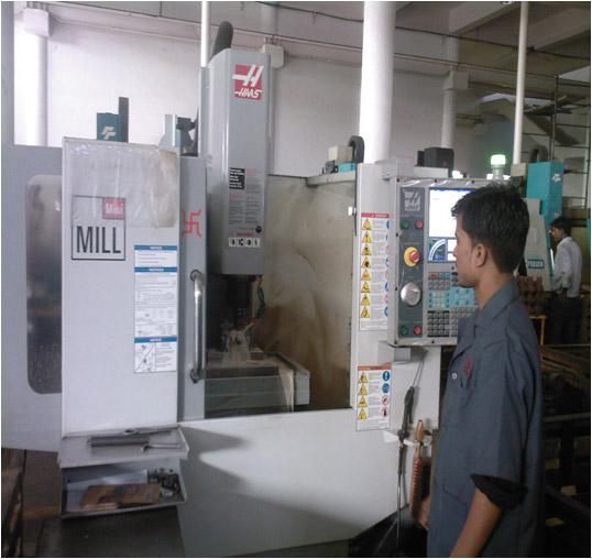 Cotton Ginning Machinery Manufacturer